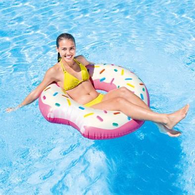 Nfukovačka donut 107*99cm