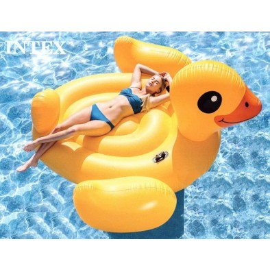 Nafukovacia mega kačka 221*221*122cm