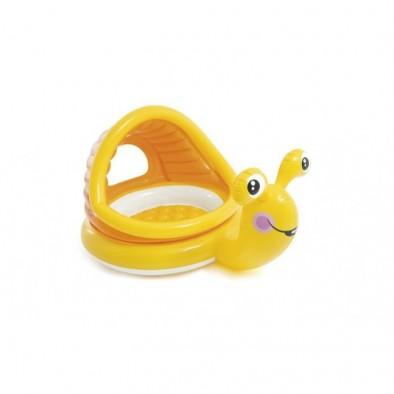 Bazén slimáčik