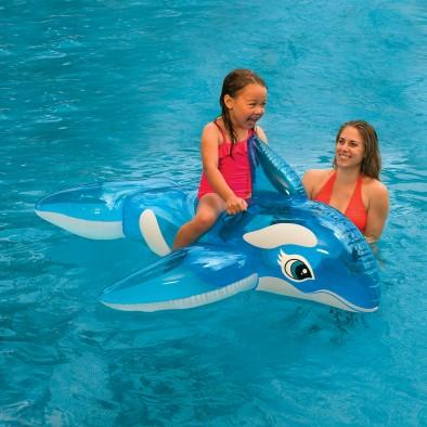 Nafukovačka veľryba152*114cm