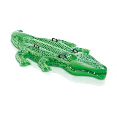 Nafukovačka krokodýl