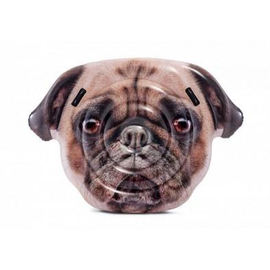 Nafukovačka pes 173*130cm