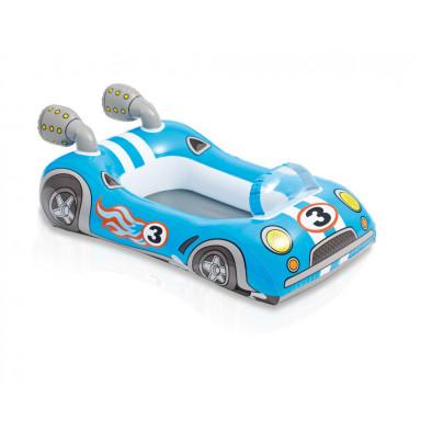 Auto modré 119cm