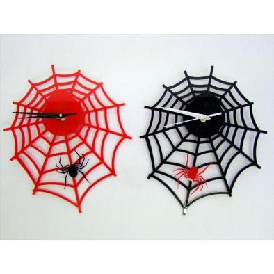 Hodiny - pavúk, C-4-06915