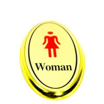 WC Tabuľa – Oválna