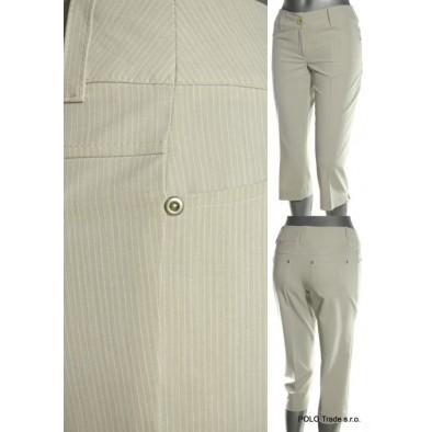 Dámske trojštvrťové nohavice