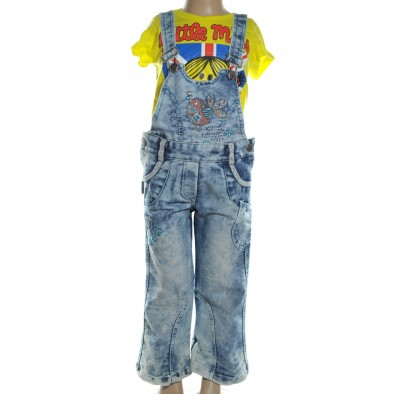 Nohavice s trakmi - detské, 7-3000