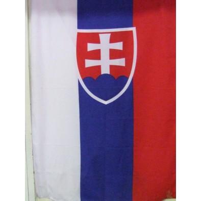 Zástava 150x100 cm SVK, C-7-301