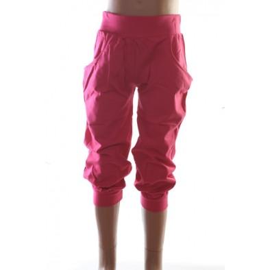 Detské trojštvrťové nohavice