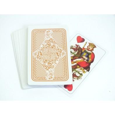 Hracie karty - sedmové, C-7-7000