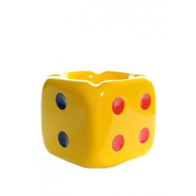 Popoľník - hracia kocka
