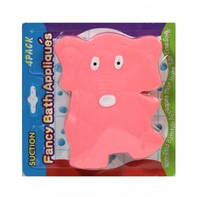 Detská prísavka do kúpeľne - slon