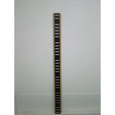 Rebrikový systém použivaný 194 x 14 - 16 cm