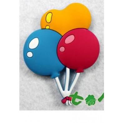 Magnetka - balón, C-4-1016