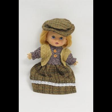 Šatočky pre bábiky, C-3-00278