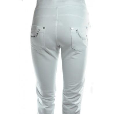 1x *nohavice-/094biele/5ks/presi, Biela farba, Veľkosť/rozmer/objem: S, 7-2100-10000896, 1x *nohavice-/094biele/5ks/presi, Biela farba, V..., B7-2100