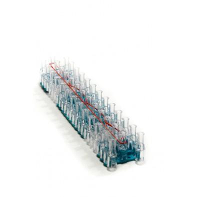 Podstavec na gumičky pre výrobu náramkov a pod. , C-7-240