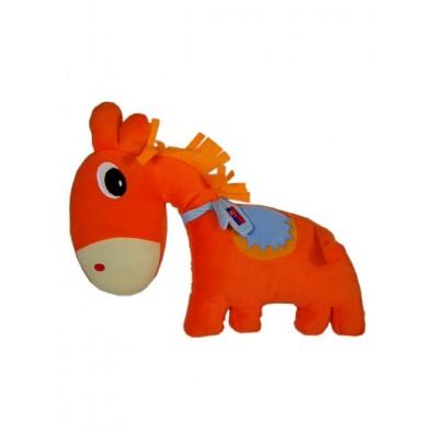 Slovakia kôň oranžový