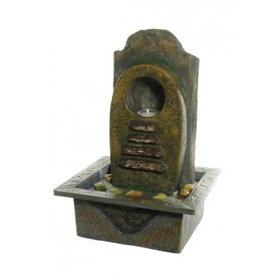 Dekorácia - fontána, PY08042, C-PY08042