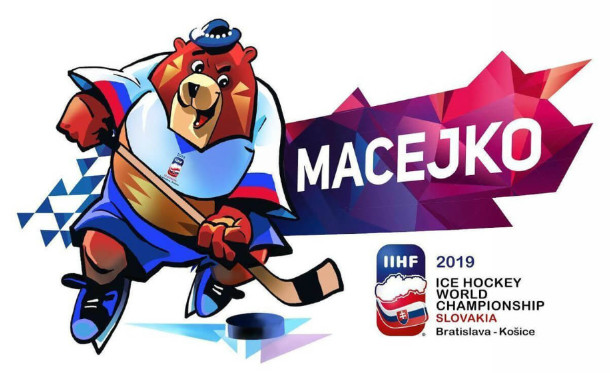 MS v hokeji 2019 na Slovensku