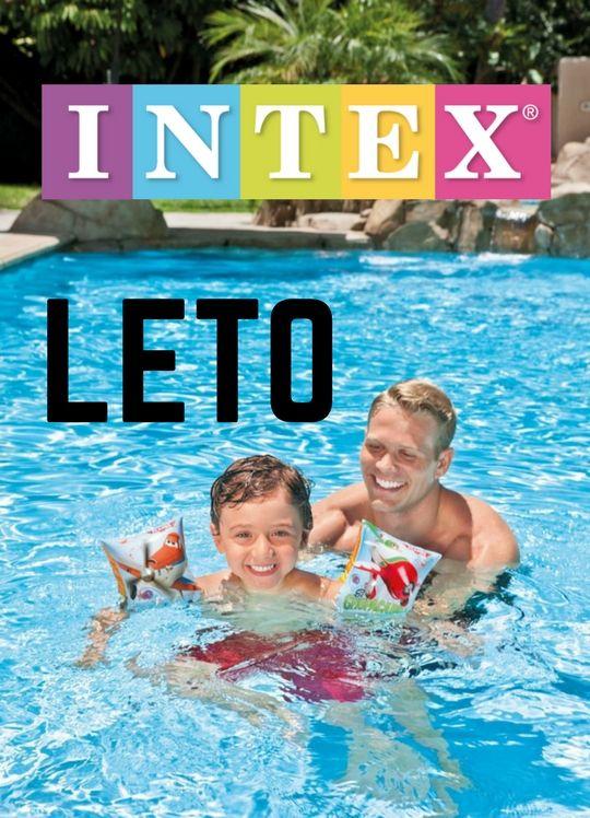 INTEX - Leto
